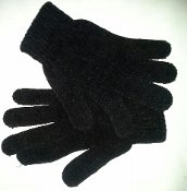Womens Knit Gloves