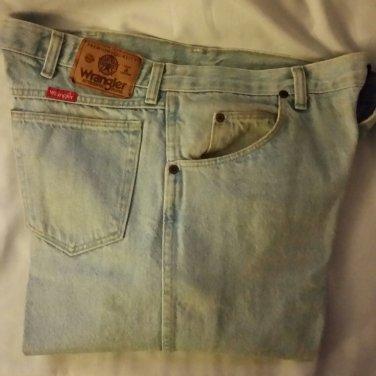 Wrangler Premium Quality Mens Jean