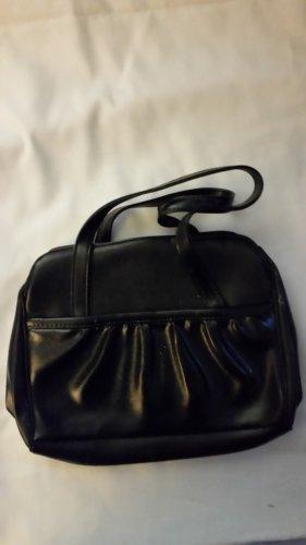 Vintage Ladies Leather Handbag
