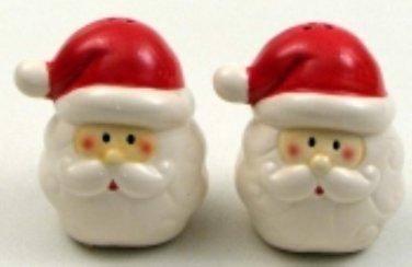 Holiday Salt  & Pepper Shakers