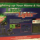 Laser Lights Red&Green Laser Projector 2Pack