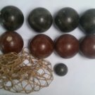 Bocce Balls 10 piece Set