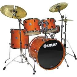 Yamaha Stage Custom Nouveau 5-Piece Standard Drum Set