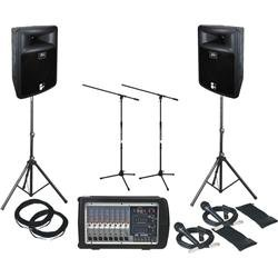 Peavey XR 8600 / PR 15 PA Package