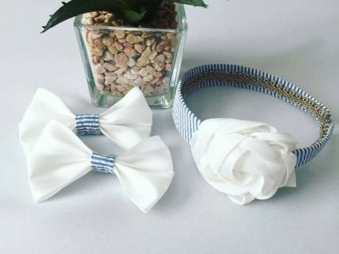 3 PCS Hair Accessories