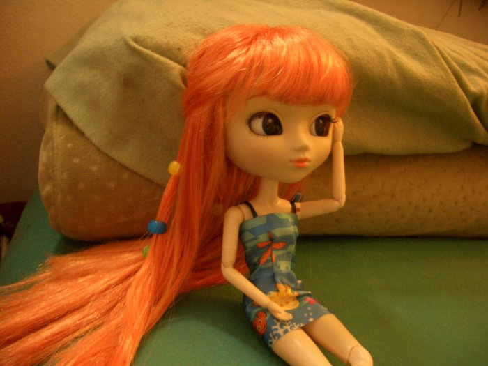 Nemo Dress - Pullip