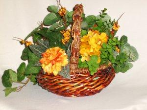 A Bit Of Sunshine Basket