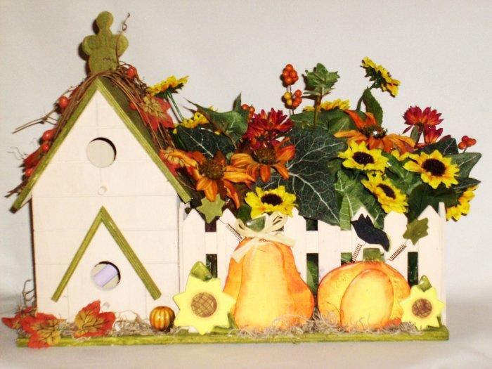 House of Autumn Glory