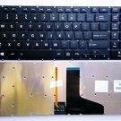 for Toshiba Satellite P50-A P50T-A P55-A P55T-A laptop us keyboard backlit