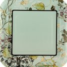 8 pack meadow sweet plates 9.125 inch