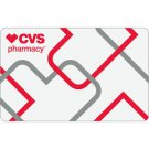 CVS Gift Card $100 Discount Coupon C.V.S