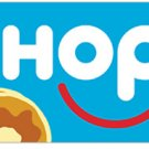 IHOP $100 Gift Card Discount Coupon 100 Pancake
