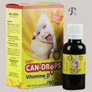 CAN DROPS Vitamin D
