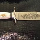 Franklin Mint Bowie Hunting Knife The Western Heritage Collection