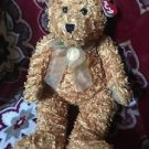 Ty Classic 2002 TEDDYBEARSARY 100 Years TEDDY BEAR Plush Stuffed Animal Retired
