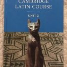 Cambridge Latin Course Unit 2 Student Text North American Edition (4th Editio...