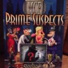 Prime Suspects Mystery Case Files PC Game Windows 10 8 7 Vista XP Complete