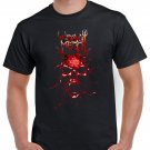 Heavy Metal T-shirt Devil Beast Cool Music Tshirt Festival Top Tee