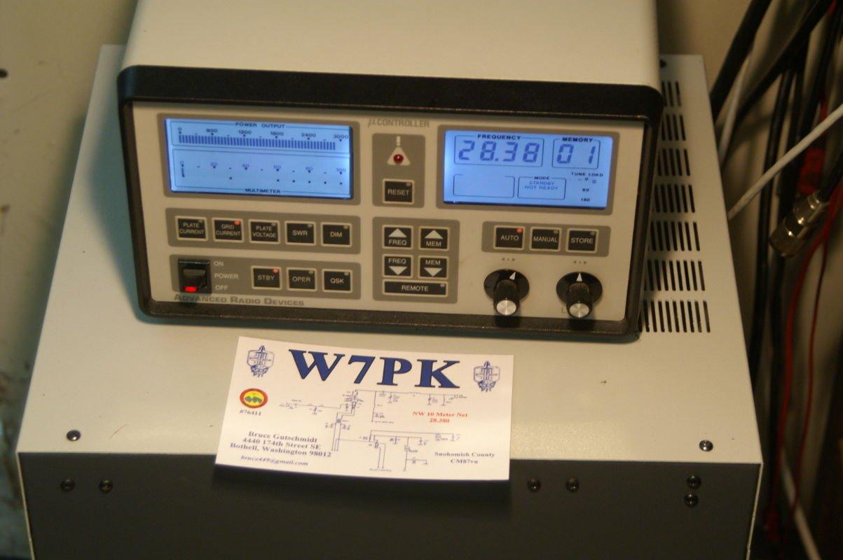 Advanced Radio Devices