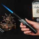 Honest metal torch Jet windproof utane gas Lighter.small flame Gadgets BC141