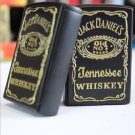 Jack Daniel butane gas lighter Fashion charm men smoking pocket lighters new style BC383
