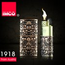 Genuine original IMCO stainless steel gasoline lighter Collection,Gifts BC565