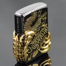 lighters wholesale - golden eagles ssangyong preach 2 African black ice Gas burner ignition li