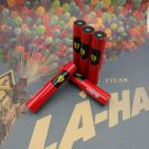 1 X Automatic Ejection Butane Lighter Metal Windproof Portable Smoking Lighter can be repeated