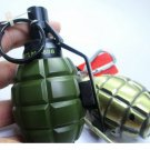 LMT wholesale Military model gas lighters 8.5*4.3 hand grenades PRA 008-808 BC942