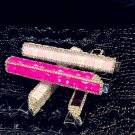 Diamond Crystal Lighters, Jewel Lady Lighter, Compact Stones Lighter Fashionable Young Women No