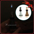 Jobon Cigarette Novelty Lighter Vase Design Float Funny Fire Flame with on/off Lock BC989