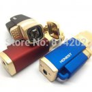 4 Nozzles Torch Cigarette Lighter Honest Butane Gas Jet Flame Cigar Lighter  BC1024