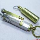 wholesale 3color  brand jifeng Vintage antique Old-fashioned kerosene antiques gold lighter +