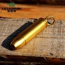 Mini portable IMCO copper oil lighter.gasoline briquet pendant BC1167