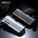 Jobon zhongbang inflatable windproof cigar straight quality metal lighter cigarette lighter BC1386