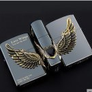 CF0746 dream angel pure copper originality, kerosene lighter BC1407