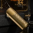 2016 Vintage classic old kerosene lighter. Can be put into the cigarette case BC1486