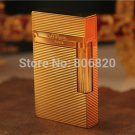 S.T Memorial Dupont lighter Bright Sound!  In Box Serial number T929 BC1617