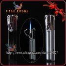 AOMAI Classic Refillable Jet Flame Windproof Cigarette Cigar Butane Gas Lighter BC1693
