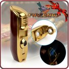 FIREBIRD Classic Gas Multifunctional Triple Torch Jet Flame Butane Cigars Lighter BC1723