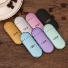 Matte ultra-thin inflatable lighter Creative personality windproof small fire lighter BC1899