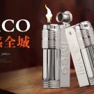 Retro 6700 classic nostalgic old kerosene lighter IMCO classic lighters BC1909