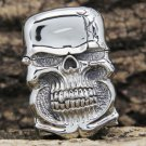 2016 Free freight Luxury lighters Ghost Rider skeleton demon angel, skull lighter kerosene BC2069