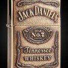wholesale 3pcs/lot Brand  Jack wine labels lighter BC2092