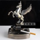 2016 Metal ashtray lighters gifts holiday gifts Christmas gifts craft gifts decorations,tobacco
