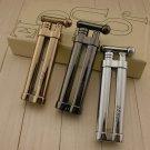 Hot Sale! Novelty Lighter Flame Windproof Cigarette Lighter Kerosene Lighter Repeated Use Vinta