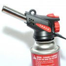 high quality gas torch Flame Torch Cooking Soldering Welding Brazing/gas torch lighter BC2283