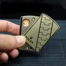metal smokers wholesale lighters women customer love cigar case boxes gifts holidays present bi