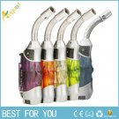 10pcs/lot Portable jet butane torch gas lighters Mini windproof men's cigarette lighters re