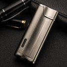 Wind high end metal lighters Inflatable lighter gift BC2607